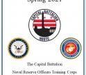 Class of 2021 Spring Program