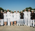 Commissioning Class of 2017
