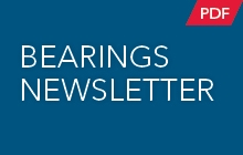 Bearings Newsletter Fall 2015 (PDF)